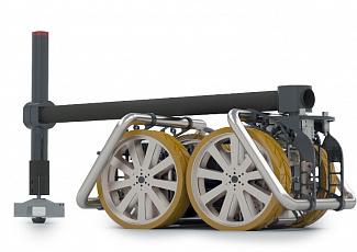 Транспортер магнитный расход топлива транспортер бензин